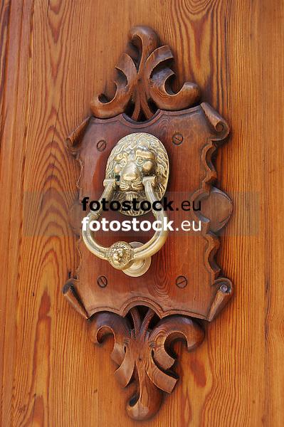 Doorknocker<br /> <br /> Aldaba<br /> <br /> T&uuml;rklopfer<br /> <br /> 3008 x 2000 px