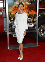 Patricia Maya Schneider at the premiere for &quot;Only The Brave&quot; at the Regency Village Theatre, Westwood. Los Angeles, USA 08 October  2017<br /> Picture: Paul Smith/Featureflash/SilverHub 0208 004 5359 sales@silverhubmedia.com