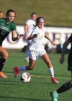 Girls JV Soccer vs. Zionsville 9-25-17