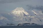 Yankee harbour Croisière à bord du NordNorge. Péninsule Antarctique