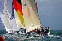2009 Key West Race Week