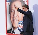 The Campaign Premiere