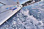2011 5O5 WORLDS IN HAMILTON ISLAND - INBOARD SESSION WITH HOWARD HAMLIN AND ANDY ZINN