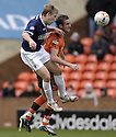 23/02/2008    Copyright Pic: James Stewart.File Name : sct_jspa02_dundeee_utd_v_falkirk.SCOTT ARFIELD AND MARK KERR CHALLENGE.James Stewart Photo Agency 19 Carronlea Drive, Falkirk. FK2 8DN      Vat Reg No. 607 6932 25.Studio      : +44 (0)1324 611191 .Mobile      : +44 (0)7721 416997.E-mail  :  jim@jspa.co.uk.If you require further information then contact Jim Stewart on any of the numbers above........