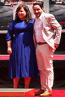 Melissa McCarthy, Ben Falcone<br />