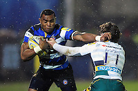 Bath v Northampton Saints : 10.02.17