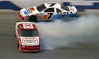 NASCAR Champion, Alan Kulwicki