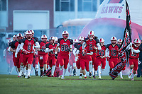 2018 Bozeman High Hawks Football
