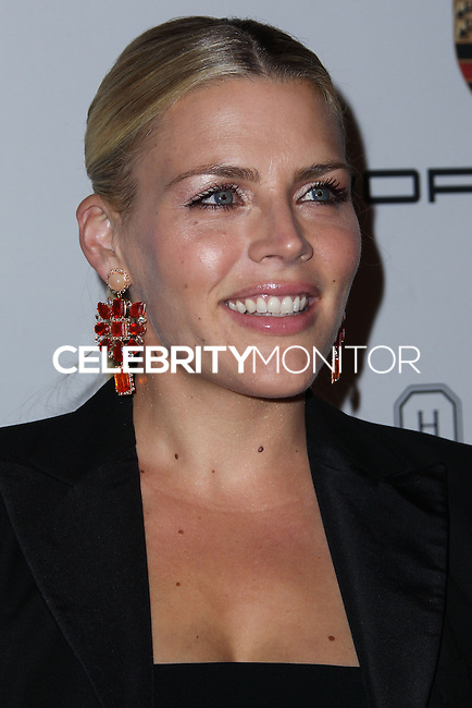 CULVER CITY, CA - NOVEMBER 09: Actress Busy Philipps arrives at the 2nd Annual Baby2Baby Gala held at The Book Bindery on November 9, 2013 in Culver City, California. (Photo by Xavier Collin/Celebrity Monitor)