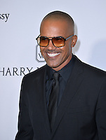 LOS ANGELES, CA. October 27, 2016: Shemar Moore at the 2016 amfAR Inspiration Gala at Milk Studios, Los Angeles.<br /> Picture: Paul Smith/Featureflash/SilverHub 0208 004 5359/ 07711 972644 Editors@silverhubmedia.com