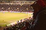 Sheffield United 1 Reading 1, 14/02/2006. Bramall Lane, Championship. Photo by Paul Thompson.