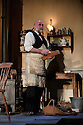 THE PLOUGH AND THE STARS opens at the National Theatre. Directed by Howard Davies and Jeremy Herrin, with design by Vicki Mortimer. Picture shows: Stephen Kennedy (Fluther Good)