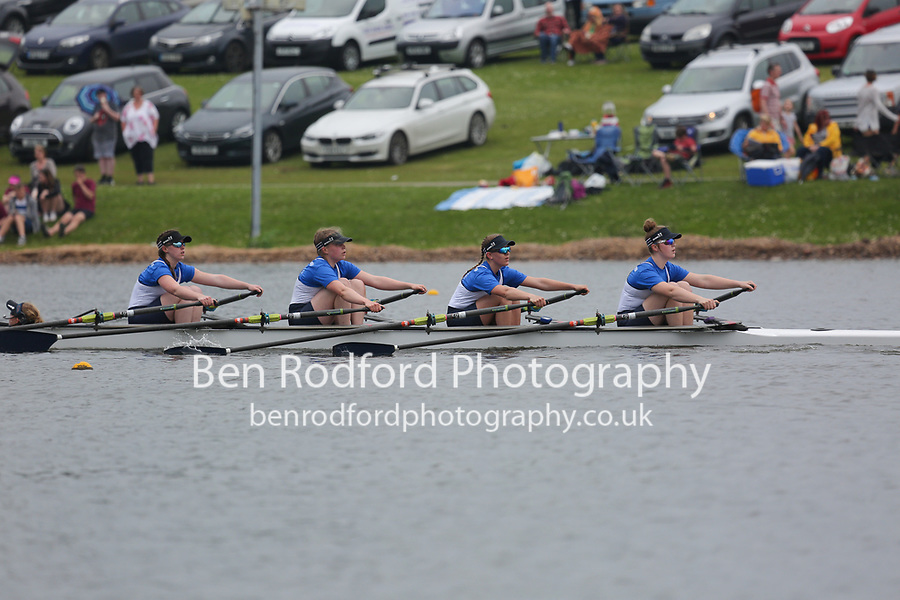 Race: 72  Event: W J15 4x+   Final A <br /> <br /> Junior Inter Regional Regatta 2018<br /> <br /> To purchase this photo, or to see pricing information for Prints and Downloads, click the blue 'Add to Cart' button at the top-right of the page.