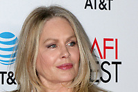 """LOS ANGELES - NOV 9:  Beverly D'Angelo at the AFI FEST 2018 - """"Green Book"""" at the TCL Chinese Theater IMAX on November 9, 2018 in Los Angeles, CA"""