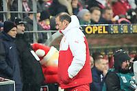 13.12.2014: FSV Mainz 05 vs. VfB Stuttgart