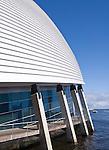 Fremantle Maritime Museum 05 - Western Australian Maritime Museum, Fremantle, Western Australia.
