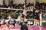 Pallavolo Serie A2 Femminile - 9a Giornata d'andata - GB - Delta Informatica Trentino vs Lpm Bam  Mondovi - Volley in Trento, Italy on November 24, 2019.