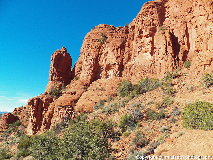 Captivating desert scenery from around the greater Phoenix and Sedona areas...