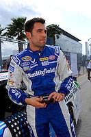 Aric Almirola (#43)