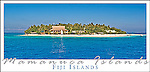 WS037 Beachcomber Island Resort, Mamanuca Islands, Fiji Islands