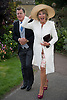 "ANNABEL AND SIMON ELLIOT, THE GROOM'S PARENTS..BEN ELLIOT AND MARY CLARE WINWOOD WEDDING.Camilla, Duchess of Corwall's nephew Ben Elliot and Mary Clare Winwood daughter of musician Steve Winwood tied the knot at the Church of St Peter & St Paul, Northleach_Gloucestershire_10/09/2011.Mandatory Credit Photo: ©Dias/NEWSPIX INTERNATIONAL..**ALL FEES PAYABLE TO: ""NEWSPIX INTERNATIONAL""**..IMMEDIATE CONFIRMATION OF USAGE REQUIRED:.Newspix International, 31 Chinnery Hill, Bishop's Stortford, ENGLAND CM23 3PS.Tel:+441279 324672  ; Fax: +441279656877.Mobile:  07775681153.e-mail: info@newspixinternational.co.uk"