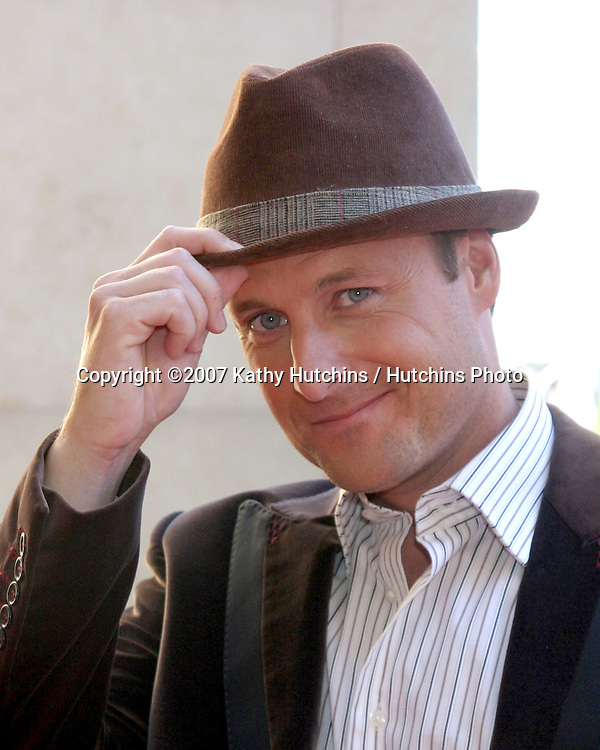 Chris Harrison.ESPY Awards 2007.Kodak Theater.Los Angeles, CA.July 11, 2007.©2007 Kathy Hutchins / Hutchins Photo....