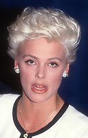 Brigitte Nielsen Undated<br /> Photo By John Barrett/PHOTOlink