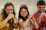 Wenzao College | Chinese New Year 2012 (Private Gallery)