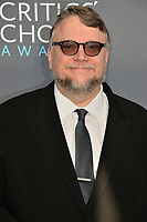 Guillermo del Toro  at the 23rd Annual Critics' Choice Awards at Barker Hangar, Santa Monica, USA 11 Jan. 2018<br /> Picture: Paul Smith/Featureflash/SilverHub 0208 004 5359 sales@silverhubmedia.com
