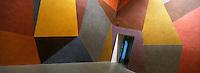 Europe/France/Provence-Alpes-Côte- d'Azur/84/Vaucluse/Avignon: musée d'Art Contemporain Collection Lambert dans l'ancien Hotel de Caumont