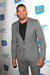 LOS ANGELES - DEC 5: Laz Alonso at The Actors Fund's Looking Ahead Awards at the Taglyan Complex on December 5, 2017 in Los Angeles, California