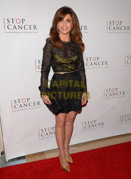 23 November 2014 - Beverly Hills, California - Paula Abdul. Arrivals for Stop Cancer Annual Gala held at The Beverly Hilton Hotel in Beverly Hills, Ca.<br /> CAP/ADM/BT<br /> &copy;BT/ADM/Capital Pictures
