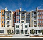 Rodriguez Associates Architects & Planners - Iowa Street Seniors