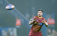 Picture by Allan McKenzie/SWpix.com - 15/03/2018 - Rugby League - Betfred Super League - Huddersfield Giants v Hull KR - John Smith's Stadium, Huddersfield, England - Danny Brough.