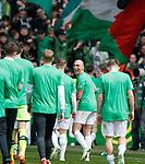 29.04.18 Celtic v Rangers: Scott Brown
