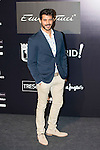 Diego Martinez attends the photocall of the fashion show of Emidio Tucci during MFSHOW 2016 in Madrid, February 04, 2016<br /> (ALTERPHOTOS/BorjaB.Hojas)