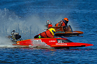 18-H, 5-V      (Outboard Hydroplanes)
