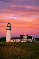 Cape Cod Light, Truro, Cape Cod, Massachusetts, USA