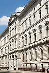 Foreign Office and Commonwealth offices Kings Charles Street, Whitehall. London UK
