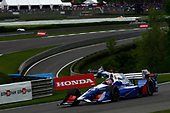 2017 Verizon IndyCar Series<br /> Honda Indy Grand Prix of Alabama<br /> Barber Motorsports Park, Birmingham, AL USA<br /> Sunday 23 April 2017<br /> Takuma Sato, Andretti Autosport Honda<br /> World Copyright: Phillip Abbott<br /> LAT Images<br /> ref: Digital Image abbott_barber_0417_7806