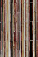 Name: Random Stripe glass<br /> Style: Contemporary<br /> Product Number: CB0747G<br /> Description: Tatami in glass Jasper, Carnelian, Amber, Opal