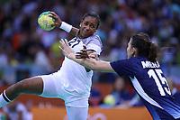 Río 2016 Balonmano - Francia vs Argentina