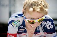 Ronde van Belgie? 2012.stage 4: individual time trial between Turnhout & Arendonk (20,5 km)..Marcel Sieberg