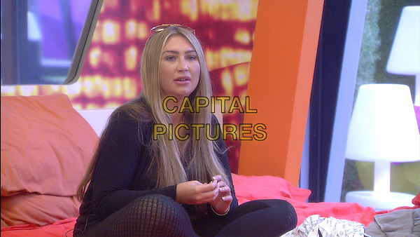 Lauren Goodger<br /> in Celebrity Big Brother - Summer 2014 (Day 10)<br /> *Editorial Use Only*<br /> CAP/NFS<br /> Image supplied by Capital Pictures