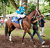 Debt Ceiling before The First State Dash at Delaware Park on 9/14/13
