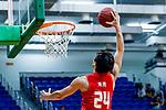 Hong Kong Basketball League 2018