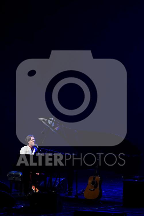 Rufus Wainwright concert at Teatro Real in Madrid. Spain. July 16. 2016. (ALTERPHOTOS/Borja B.Hojas)