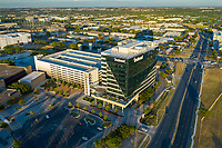 The Domain Austin: office, retail, and residential center - Photo Image Gallery