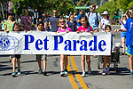2017 Kiwanis Pet Parade