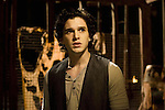 Vincent Carter (Kit Harington) in Silent Hill: Revelation 3D...- Editorial Use Only -..Supplied by face to face
